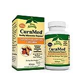 Terry Naturally CuraMed Healthy Inflammation Response (60 Softgels, 750mg)