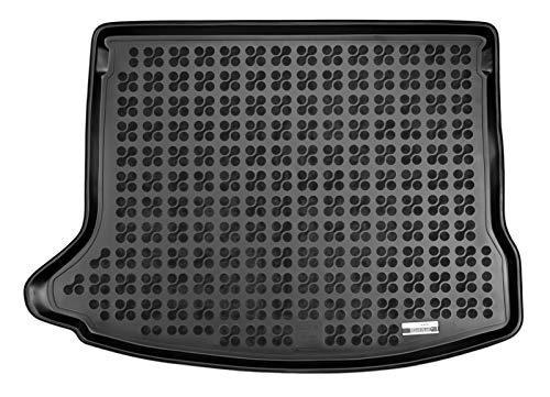 AZUGA AZ12000221 Gummi Kofferraumwanne Premium Antirutsch fahrzeugspezifisch