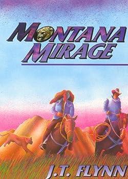Paperback Montana Mirage Book