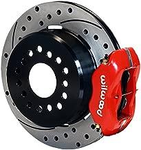 wilwood rear disc brakes
