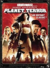 Planet Terror (2-Disc special edition) [DVD] [2008] [Reino Unido]