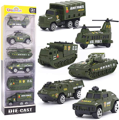 hot wheels army tank - 4