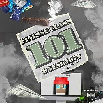 Finesse Class 101