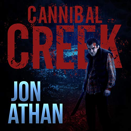 Cannibal Creek Titelbild