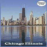Chicago Illinois Calendar 2022: 16 Month Squire Calendar 2022