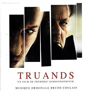 Truands (Original Motion Picture Soundtrack)