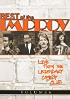 Best of the Improv, Vol. 6