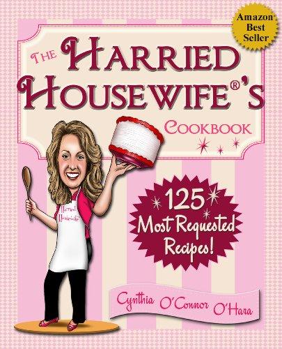 The Harried Housewife's Cookbook by O'Hara, Cynthia ebook deal