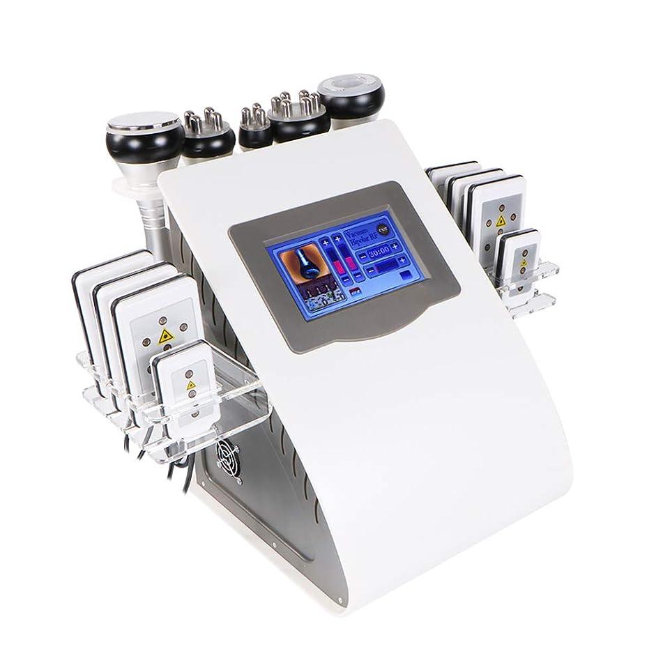 Body Shaper Weight Loss Mini 6 In 1 Multifunctional RF Machine Elitzia ET919SM