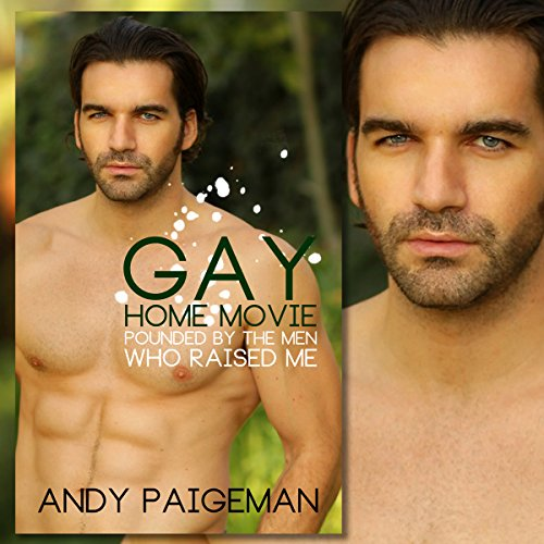 Gay Home Movie audiobook cover art