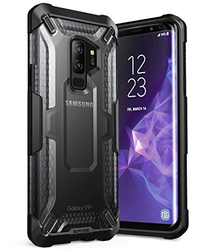 Supcase Unicorn Beetle Series Protective Clear Case for Galaxy S9 Plus