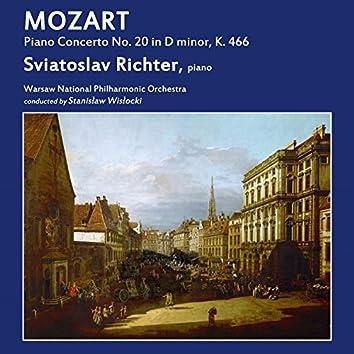 Mozart Piano Concerto
