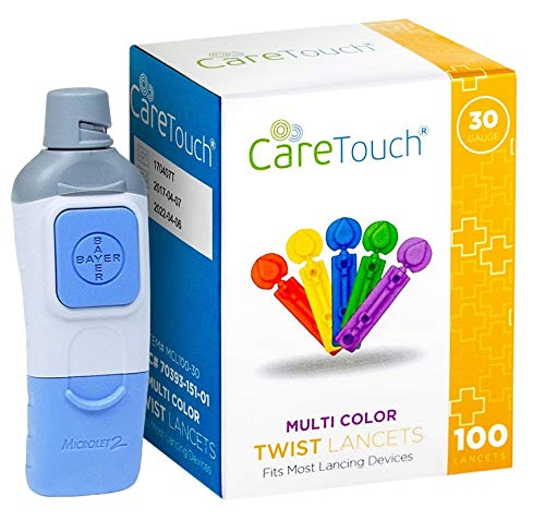 Care Touch Health Care Products - Best Reviews Tips