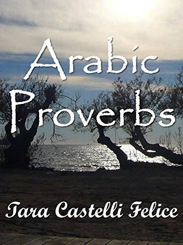 Proverbios Arabos (Un Mundo de Proverbios nº 10)