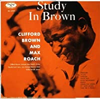 Study in Brown by CLIFFORD / ROACH,MAX BROWN (2011-06-28)