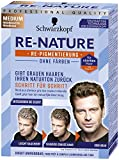 RE-NATURE Re-Pigmentierung 145 ML Männer Medium Stufe 0
