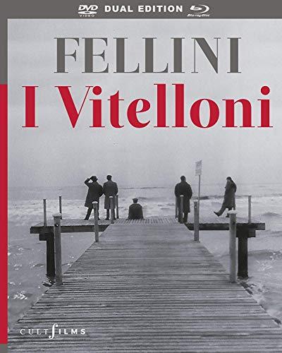 I Vitelloni - (Limited Edition Dual Format) [Reino Unido] [Blu-ray]
