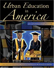 Education in Urban America: A Critical Perspective