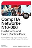 CompTIA Network+ N10-006 Flash Cards and Exam Practice Pack (Flash Cards and Exam Practice Packs)