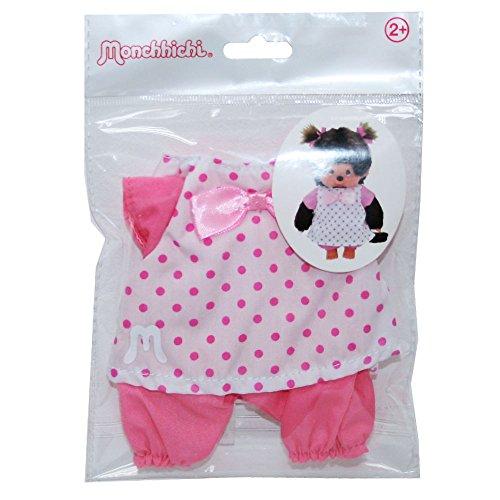 Sekiguchi Boutique Fashion   Monchhichi   Puppenkleidung Mode Kleidung   zur Auswahl, Style:Bluse & Hose
