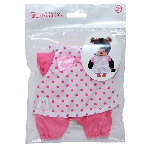 Monchhichi - Auswahl Boutique Fashion - Puppenkleidung Mode Kleidung, Style:Bluse & Hose