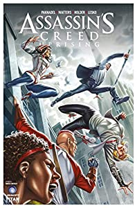 Assassin's Creed: Uprising #5