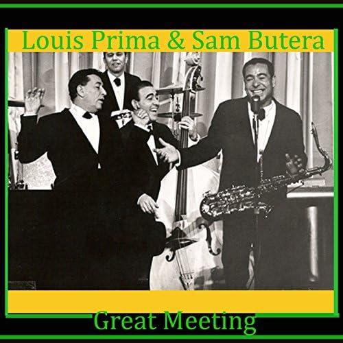 Louis Prima & Sam Butera feat. Keely Smith