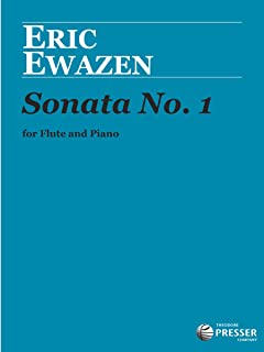 Best ewazen flute sonata Reviews
