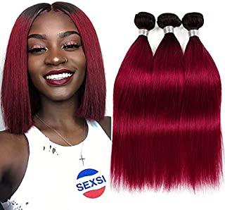 Best red violet curly hair Reviews
