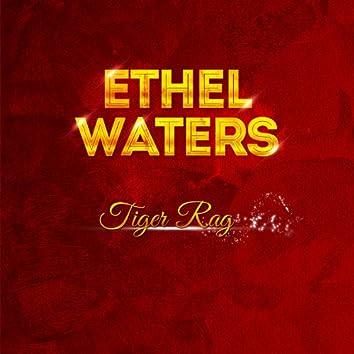 Ethel Waters & Her Friends - Tiger Rag
