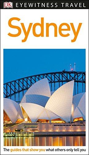 DK Eyewitness Sydney (Travel Guide)