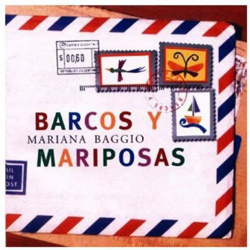 Barcos Y Mariposas Vol.1