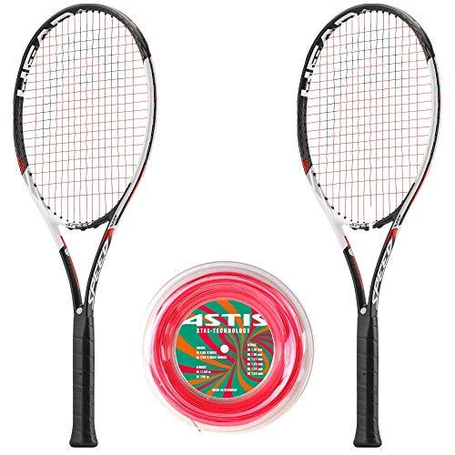 neueste Verarbeitung finden 100% echt griff tennisschläger