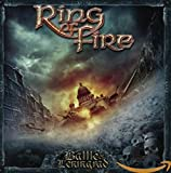 Songtexte von Ring of Fire - Battle of Leningrad