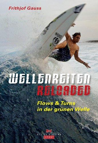 Wellenreiten reloaded: Flows & T...