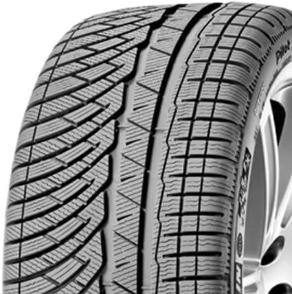 Michelin Pilot Alpin Pa4 El Fsl M S 275 35r19 100w Winterreifen Auto