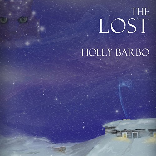 The Lost Audiobook By Holly Barbo cover art