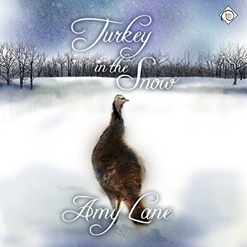 Turkey in the Snow cover art