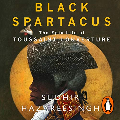 Black Spartacus cover art