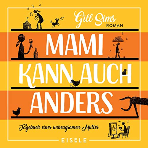 Mami kann auch anders  By  cover art