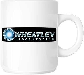 Aperture Science Labs Inspired Symbol 11oz Coffee Mug