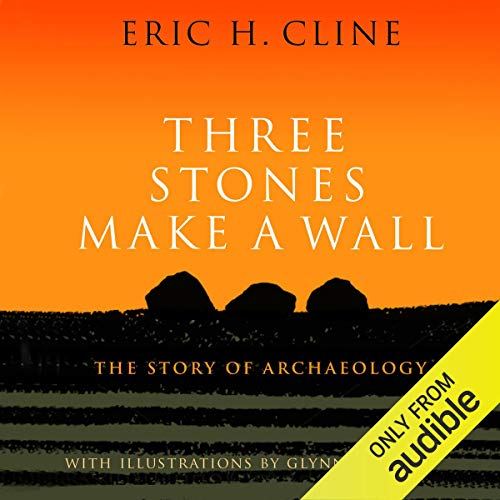 Couverture de Three Stones Make a Wall