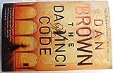 [The Da Vinci Code]THE DA VINCI CODE{Paperback} BY {Brown, Dan} on 31, Mar 2009 -