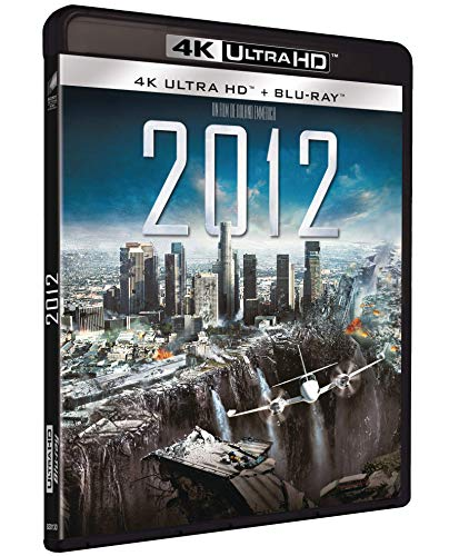 2012 [4K Ultra HD + Blu-Ray]