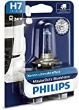 Philips 13972MDBVB1 MasterDuty BlueVision Lámpara Faro de Carretera