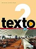 Texto 2. Alumno (+ DVD): Méthode de français: Vol. 2