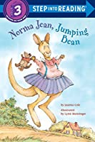 Norma Jean, Jumping Bean (Step into Reading)