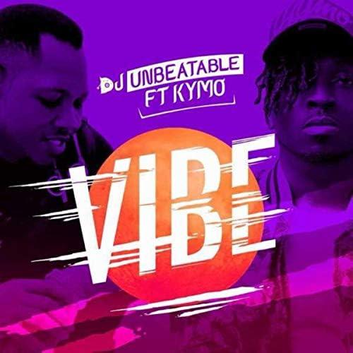 Dj Unbeatable feat. Kymo