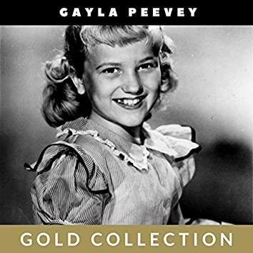 Gayla Peevey - Gold Collection