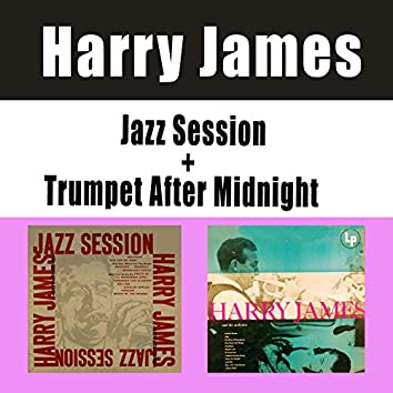 Jazz Session + Trumpet After Midnight